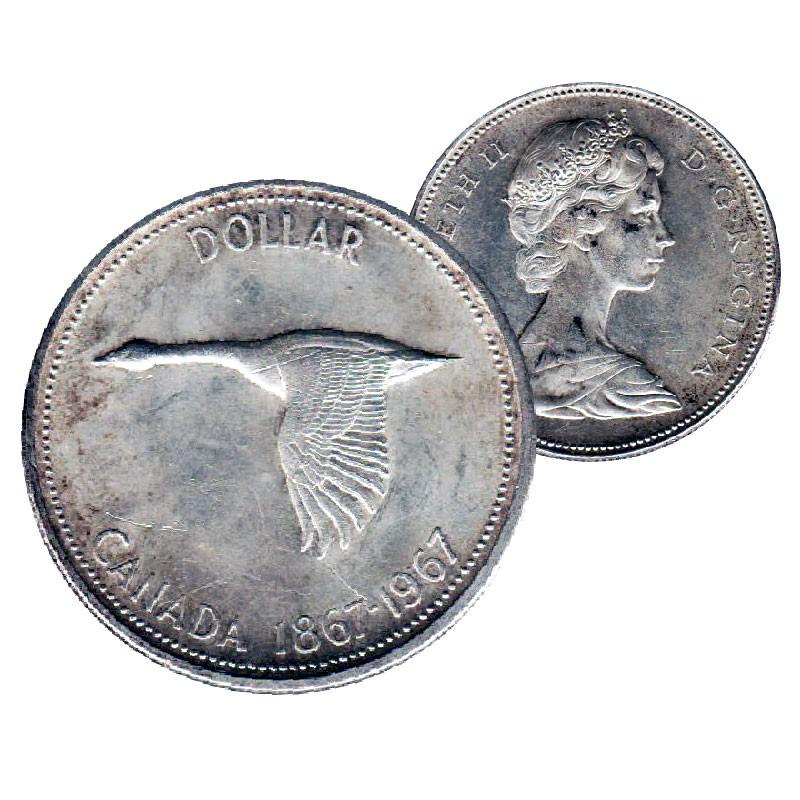 canada goose in canadian dollars