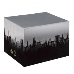 2016 Canadian Batman v Superman: Dawn of Justice™ Display Box (No Coins Included)