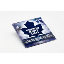 2006 Canada NHL® Hockey Coin Gift Set - Toronto Maple Leafs