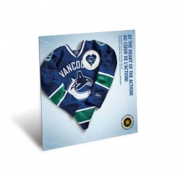 2009 Canada NHL® Vancouver Canucks Coin Gift Set