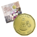 2019 Wedding Coin Gift Set
