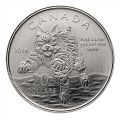 2011 - 2015 Canada Fine Silver '$20 for $20' & '$25 for $25' Complete 20-Coin Collection