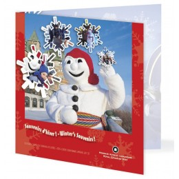 2006 Canada Uncirculated Coin Gift Set - Quebec Carnival