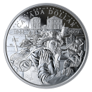 2019 (1944-) Canadian $1 75th Anniversary of D-Day Proof Silver Dollar Coin
