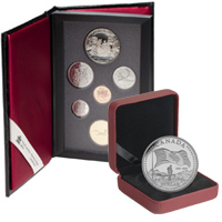 Sell your Mint-issued coin sets & singles to Coins Unlimited
