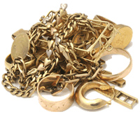 Sell your broken, unwanted gold, silver jewellery